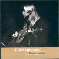 Cover - CD - Kurzmusiken