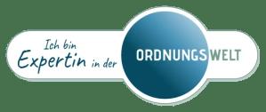 Luva Rüggeberg, Ordnungscoach, Expertin der Ordnungswelt, Profi für Wohnwellness