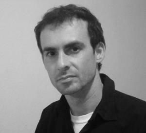 Escritor Fernando Moraes