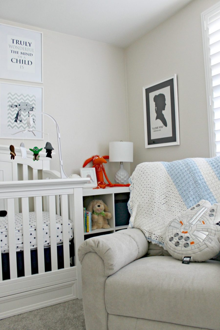 Nursery 1