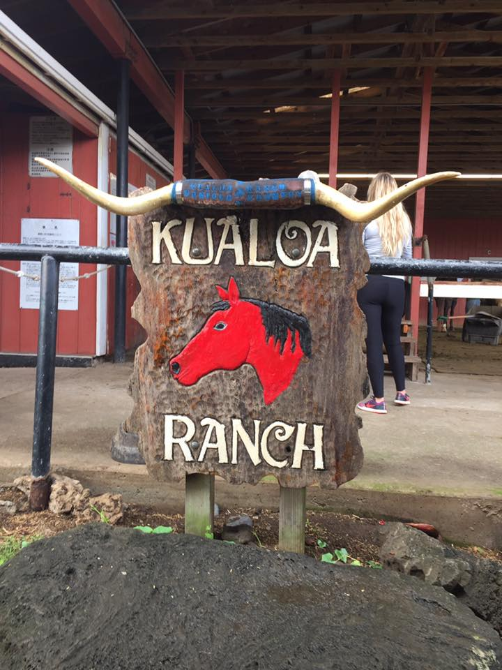 Kualoa Ranch 10