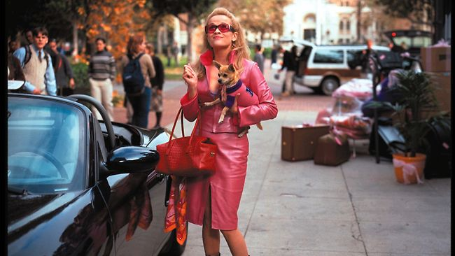 10 Life Lessons that Elle Woods Taught Me!