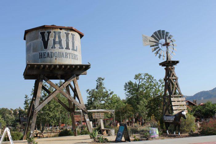 Vail Headquarters – Temecula, CA