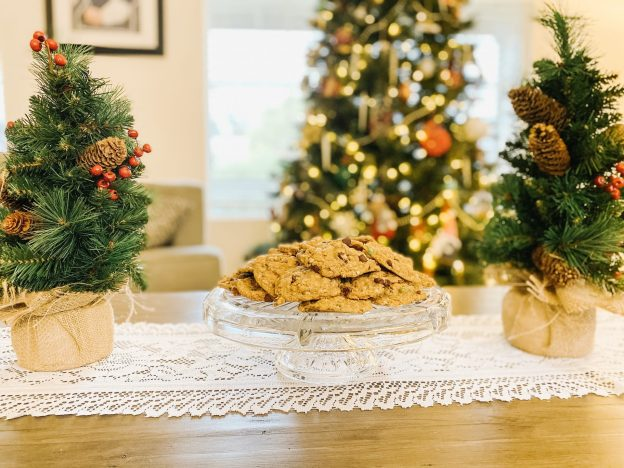 The Best Gluten-Free Cookie Out There: Meli's Monster Cookie – A Luv Ashland Review