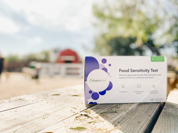 5 Reasons To Taking a Food Sensitivity Test