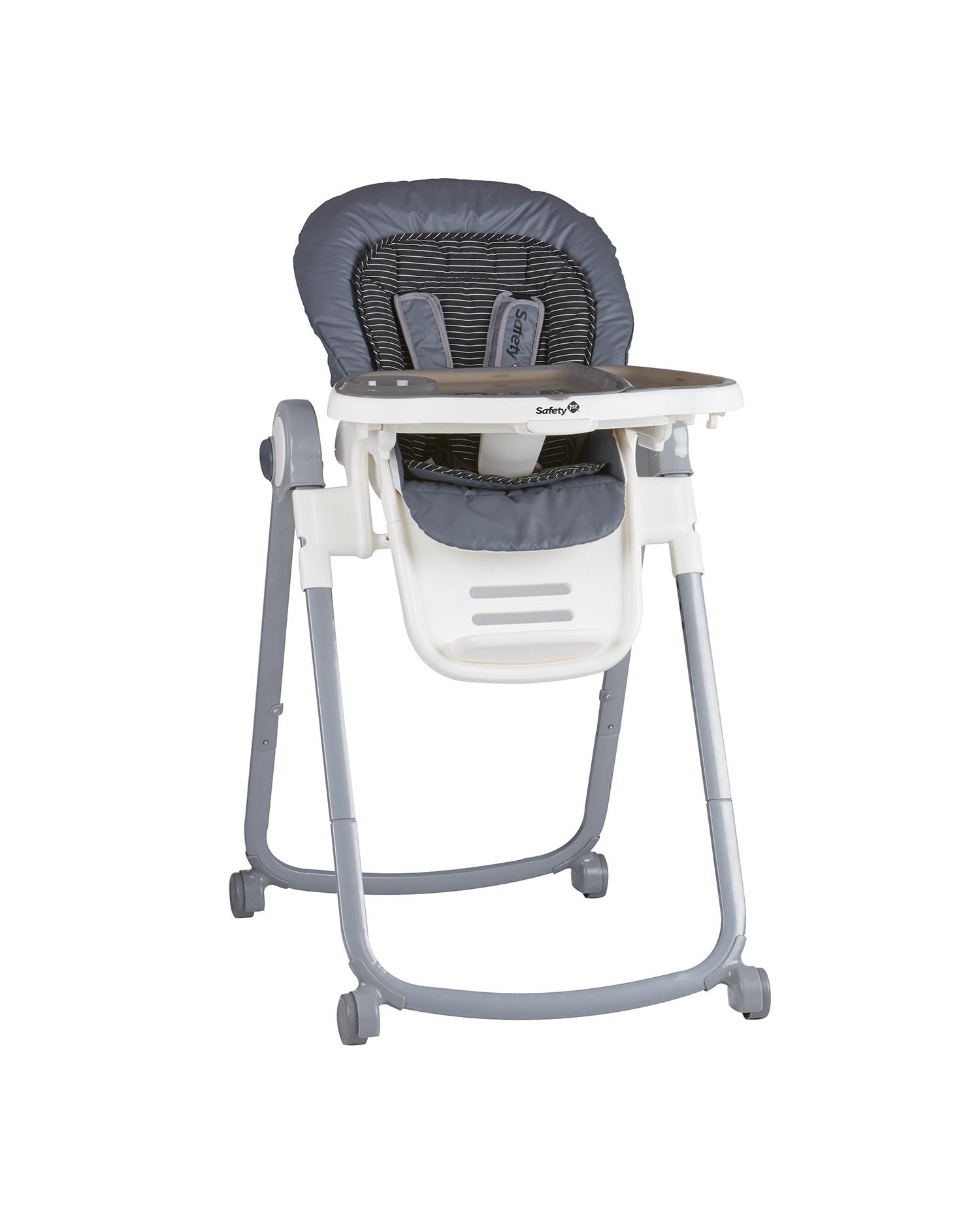 Safety 1st Lumbar Highchair