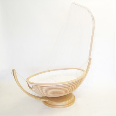 kaylula yoyo cradle with open net