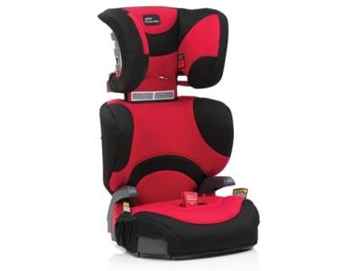Safe n Sound Hi Liner SG Red