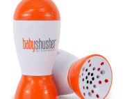 Baby Shusher feature image