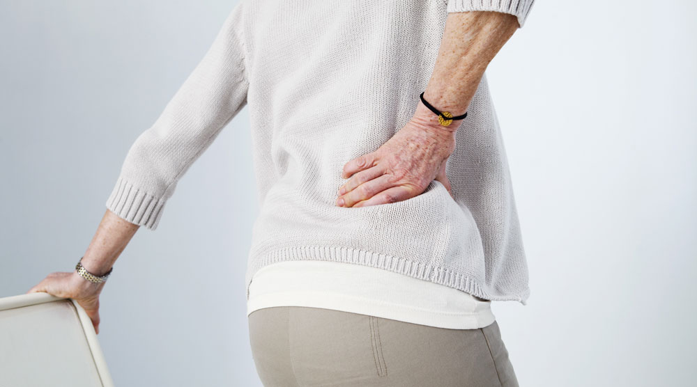 tratar la lumbalgia