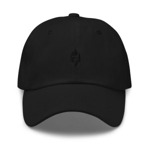 Chino Blacked Out Cap