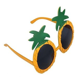 Pineapple Sunglasses Only $.04 Each!!