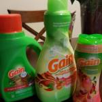 Dollar General:  Gain Detergent, Gain Fabric Softener & Gain FireWorks For $2.50!!