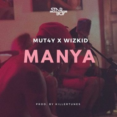Wizkid - Manya (mp3) - Mp3 download