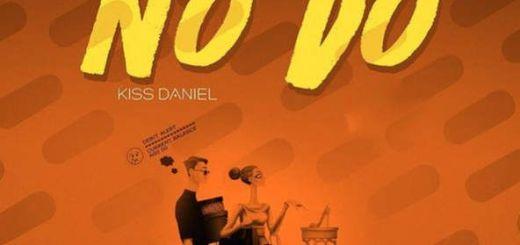 Kiss Daniel No Do