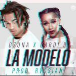 Ozuna – La Modelo Ft Cardi B (mp3)