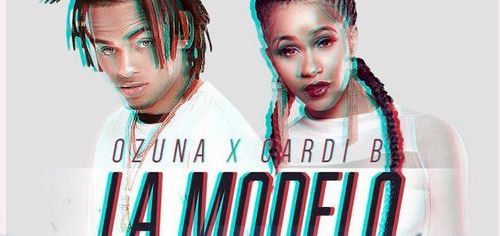 Ozuna La Modelo mp3 download