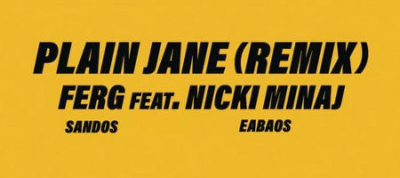 Plain Jane Remix mp3 download