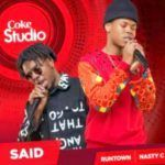 Runtown ft Nasty C – Said (mp3)