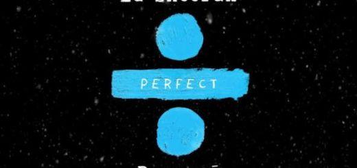 Ed Sheeran Perfect ft Beyoncé