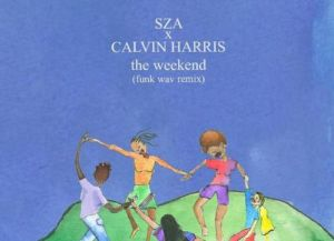 sza the weekend download