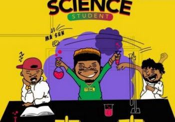 olamide science student lyrics