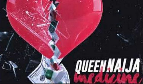 Queen Naija - Medicine (Lyrics)