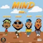 DMW – Mind Ft. Davido, Mayorkun, Dremo & Peruzzi (mp3)