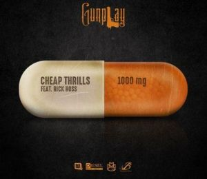 Gunplay Ft Rick Ross Cheap Thrills