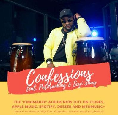 Harrysong Confessions download