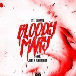 Lil Wayne – Bloody Mary  Ft Juelz Santana (mp3)