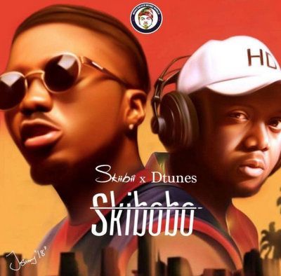 Skiibii x D'Tunes Skibobo download