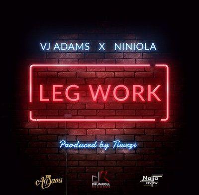 VJ Adams x Niniola Leg Work download