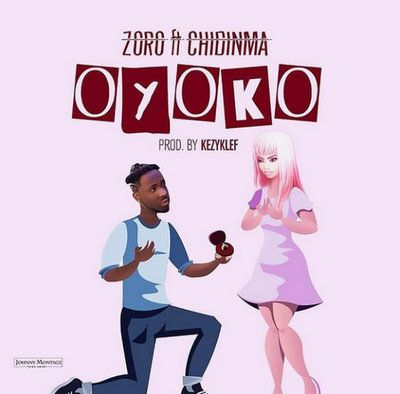 Zoro – Oyoko Ft Chidinma
