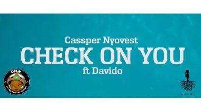 Cassper Nyovest Check on You download