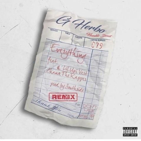 G Herbo Everything Remix mp3 download