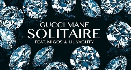 Gucci Mane Solitaire mp3 download