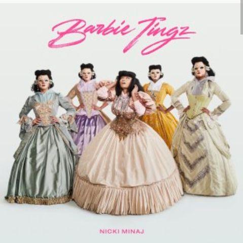 Nicki Minaj Barbie Tingz mp3 download