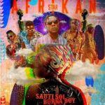 Sauti Sol – Afrikan Star Ft. Burna Boy (mp3)