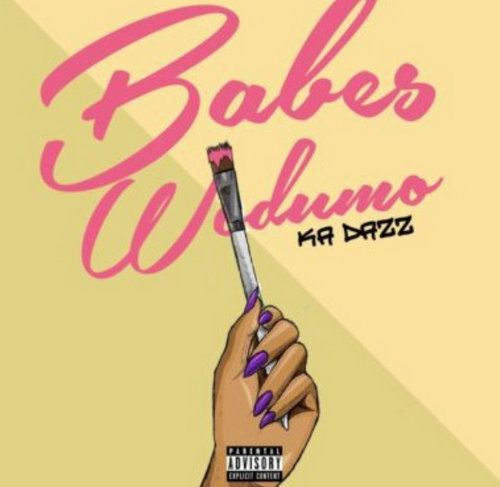 Babes Wodumo – Ka Dazz (Mp3)