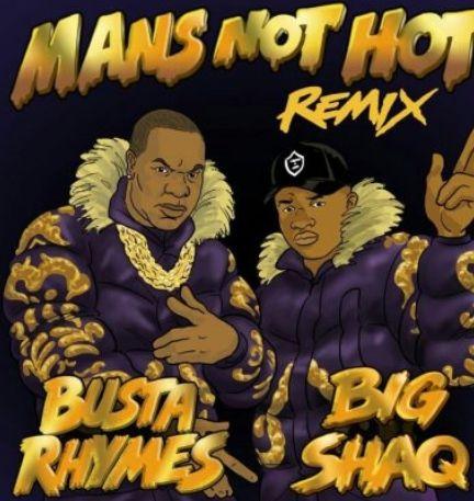 Big Shaq Mans Not Hot Remix Mp3 Download