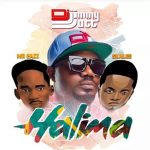 DJ Jimmy Jatt – Halima ft. Mr Eazi and Skales (Mp3)