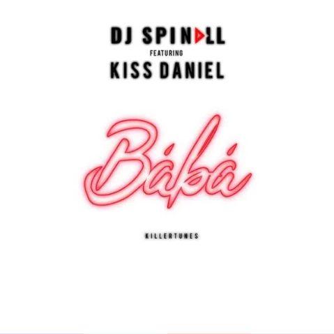dj spinall baba download