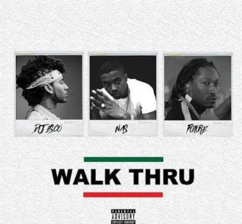 Dj Esco Walk Thru download