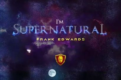 frank edwards supernatural