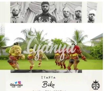 Iyanya Biko Download