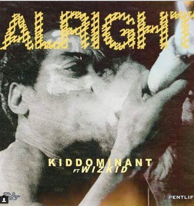 kiddominant alright