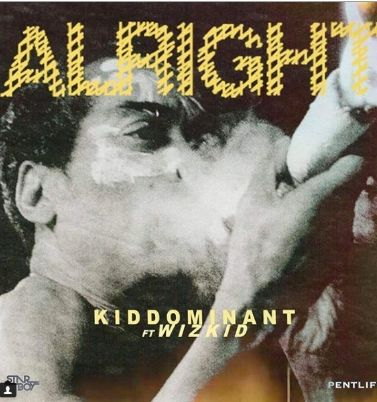 kiddominant alright download
