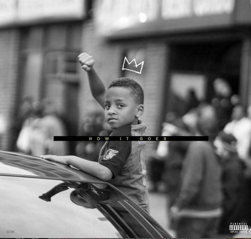 King Los How It Goes Mp3 Download