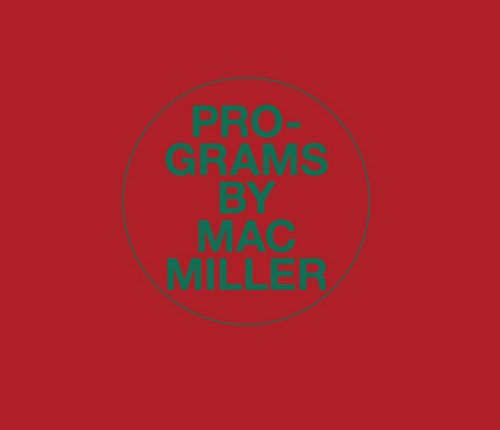 mac miller programs